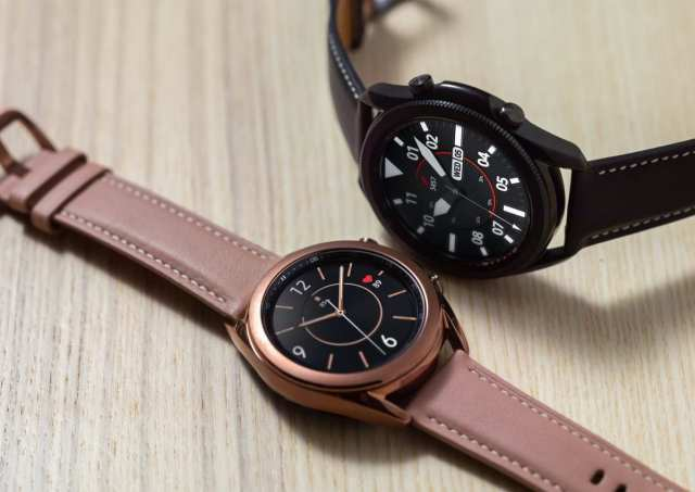 Samsung Galaxy℗ Watch 3