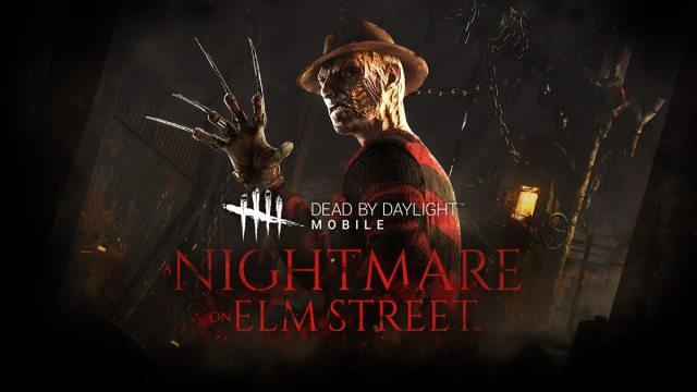 Freddy Krueger en Dead by Daylight