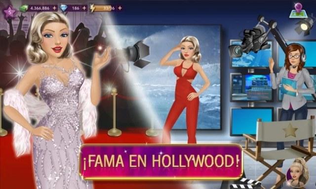 Hollywood Story: Icono Fashion
