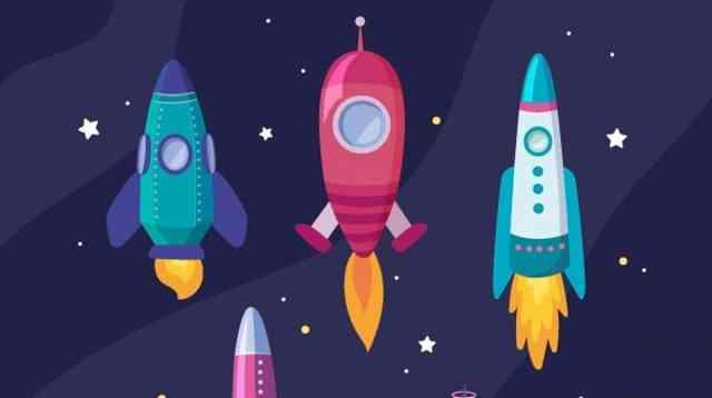 Los mejores games de naves espaciales