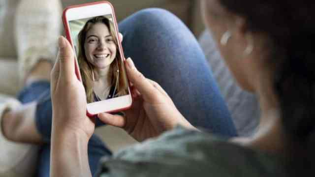 Las mejores apps para hacer videollamadas