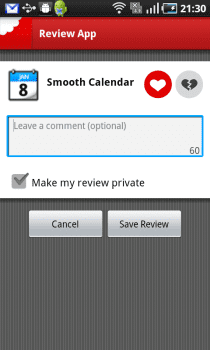 Chomp 7 Chomp, ya para Android. Un motor de búsqueda de Apps.