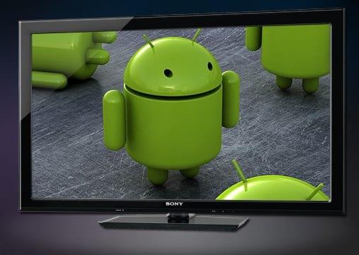 Google TV corerrá con <stro data-recalc-dims=