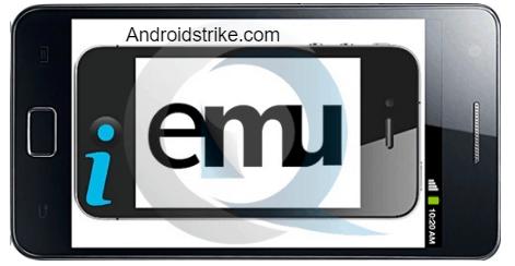 IEMU iOS Emulator For Android