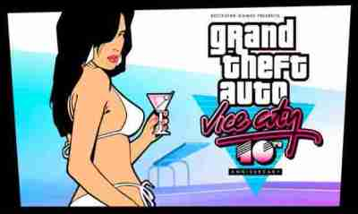 GTA Vice City Game android