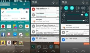 Android 5.0 on LG G3