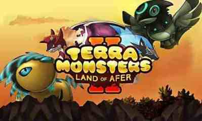 Terra Monsters 2 android hra