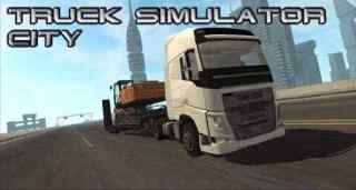 Truck Smulator City Android