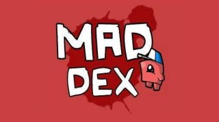 Mad Dex - android hra / games