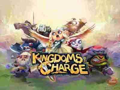 Kingdoms Charge / android hra - games