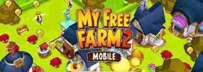 My Free Farm 2 - android hry, games