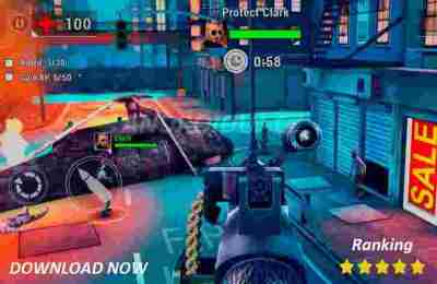 UNKILLED - android games