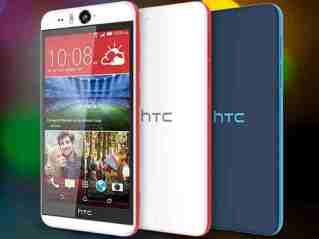 HTC Desire 830 oznámen s průměrnou specifikací   novinky