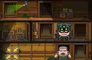 Bob The Robber 3 android hra
