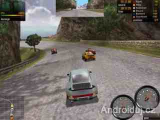 Download PC Need For Speed ​​Porsche
