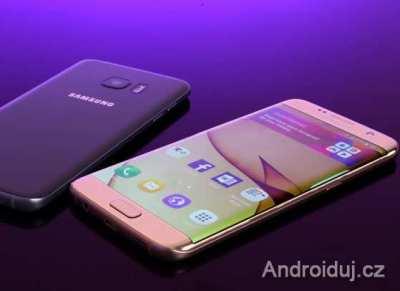 Samsung Galaxy S7 série je bezpečná. Tvrdí Samsung