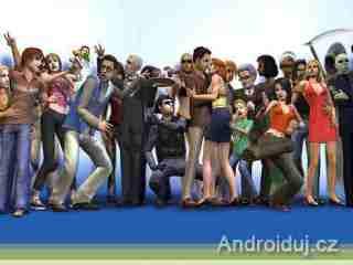 The Sims 2 pc hra ke stažení