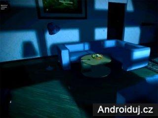 Cracked Mind: 3D Horror