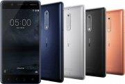 Nokia 3, 5 a 3310 se již dají v nizozemsku předobjednat