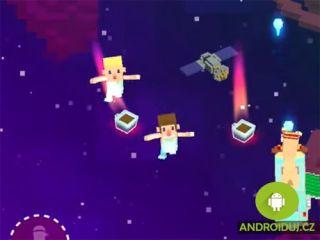 Android hra Llama Llama Spit Spita