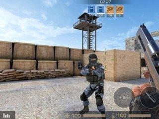 Multiplayer hra Standoff 2