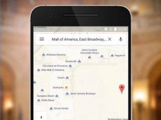 Google mapy vám ode dneška pomohou najít zaparkované auto   gps aplikace android novinky aplikace