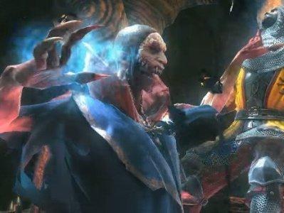 Gameloft Iron Blade