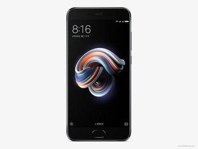 Xiaomi Chiron byl viděn s 5.6 palcovým displejem a Snapdragon 835   novinky