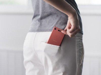Sony Xperia XZ1 a Xperia XZ1 Compact