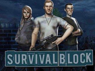 Survival block hra na mobil zdarma