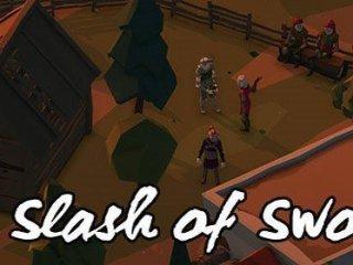 Slash of Sword android hra