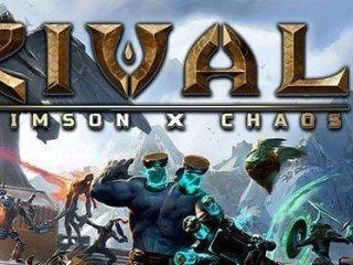 Hra RIVAL: Crimson x Chaos ke stažení na mobil