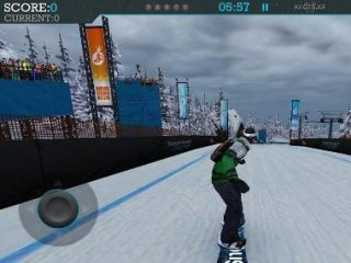 Snowboard Party: World Tour Pro android hra