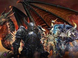 Wrath Dragon ke stažení android