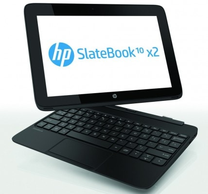 hp altebook x2