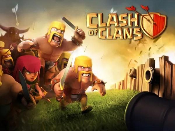 clash of clans header 600x450 Clash of Clans per Android è in arrivo: attualmente è in fase di beta privata