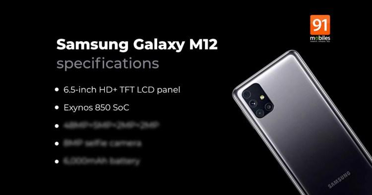 Il prossimo smartphone Samsung di fascia bassa con una super batteria da 6000mAh: ecco le specifiche