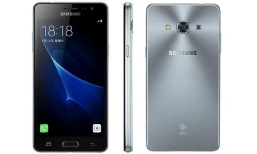 Samsung-J3