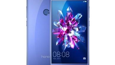 الإعلان الرسمي عن هاتف Honor 8 Lite بسعر يبدأ من 160$ تعرف علي الموصفات