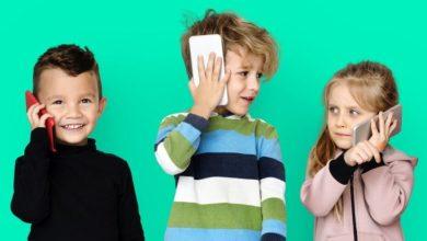 تطبيق Family Link للتحكم في هاتف طفلك و متابعة أنشطته و مميزات اخري