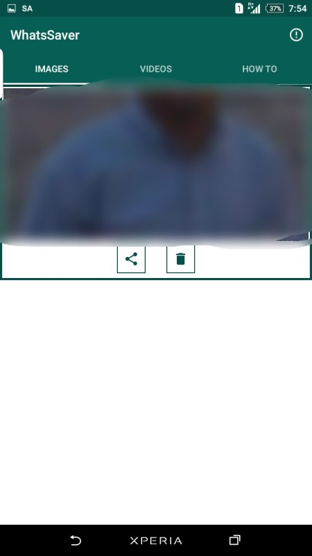 تطبيق Whats Saver لحفظ حالات WhatsApp سواء صورة أو فيديو بسهولة