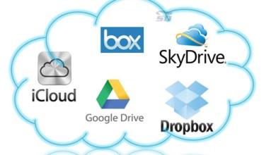 ما هو التخزين السحابي و كيف تستفيد منه و أفضل المواقع التي تقدم تلك الخدمة