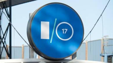 أهم ما أعلنت عنه جوجل في مؤتمرها اليوم I/O 2017