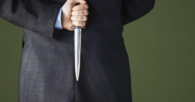 ثغرة Cloak and Dagger بنظام أندرويد تستهدف كلمات سر المستخدمين
