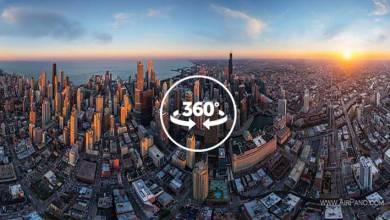 كيف تقوم بمشاركة صور بزاوية 360 درجة علي الفيس بوك