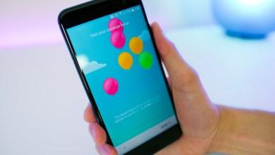 ما هي ميزة Edge Sense في هاتف HTC U11 !؟