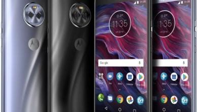تعرف علي مواصفات و مميزات هاتف موتورولا موتو X4 الجديد