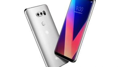 LG تكشف عن هاتفها الرائد LG V30 في معرض IFA 2017