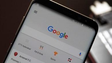 عمليات بحث في جوجل
