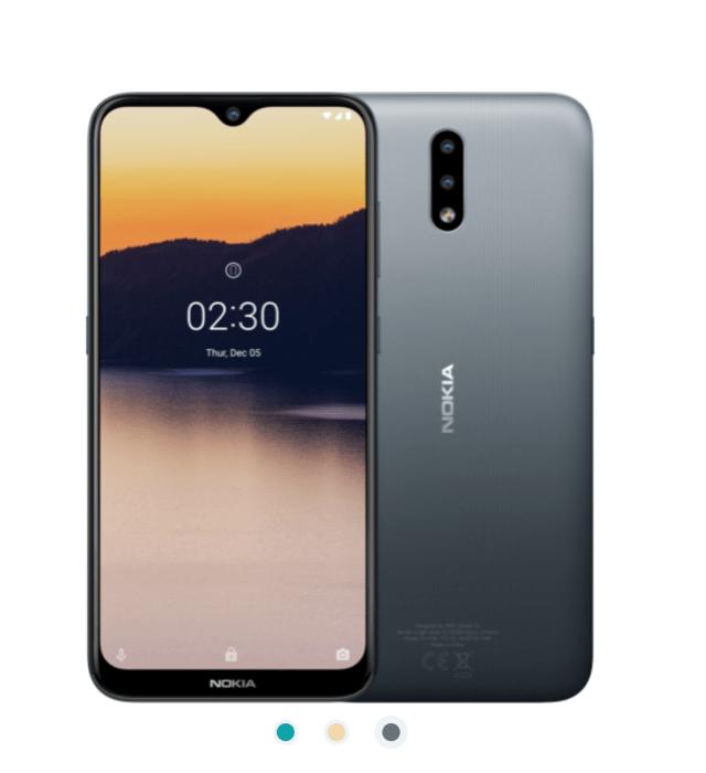 هاتف Nokia 2.3
